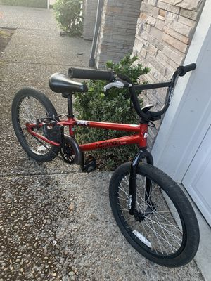 """20"""" Youth Freestyle Hoffman BMX for Sale in Portland, OR"""