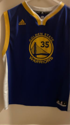 Kevin Durant ,steph curry ,Carmelo Anthony ,Lebron James jerseys L-Xl for Sale in Arlington, VA