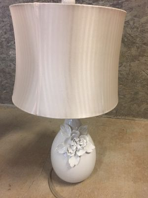 Glam Feminine Lamp for Sale in Los Angeles, CA