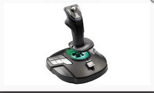 Truhmaster joystick t16000m for Sale in Arlington, TX