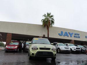 2013 Kia Soul for Sale in Tucson, AZ