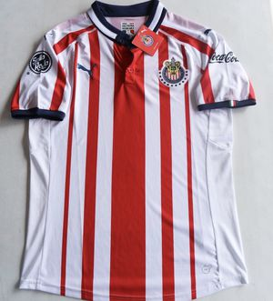 Chivas Home Jersey 2018 2019 for Sale in Houston 9be45e1b3