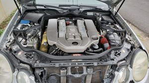 2005 Mercedes e55 parting out parts for Sale in Pacifica, CA