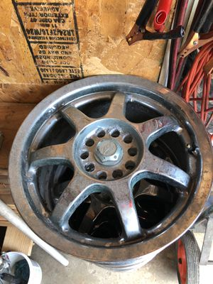 universal rims for Sale in Rochester, MN