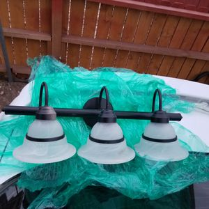 Light Fixture for Sale in Denver, CO
