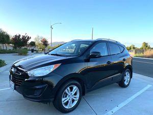 2012 Hyundai Tucson for Sale in Perris, CA