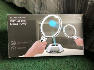 Virtual LED space pong for Sale in Norwalk, CA