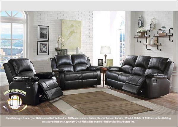 Sala reclinable