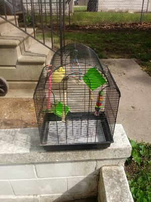 Birds cage for Sale in Belleville, IL