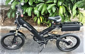 A2B Metro Electric Bicycle Li-Ion $2000 Retail for Sale in Largo, FL