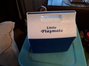 Little playmate coolers for Sale in Dixon, CA