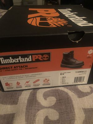 Timberland boots for Sale in Garden Grove, CA
