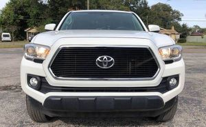 2017 TOYOTA TACOMA SR $3998 DOWN $315 MONTHLY-$17998(7414 North Florida Ave Tampa Please ask for Toris for Sale in Tampa, FL