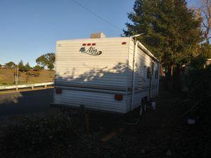 Aljo van camper for Sale in HILLTOP MALL, CA