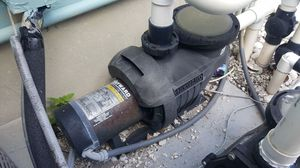 Pool pump & motor for Sale in Hollywood, FL