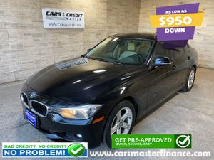 2012 BMW 3 Series for Sale in Garland, TX