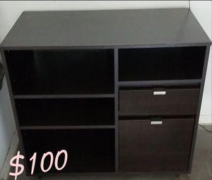 Tv stand/Dresser/Desk $100 for Sale in Avondale, AZ
