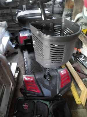 Scooter wheel chair for Sale in Elkton, VA