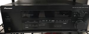 PIONEER VSX-D511 DIGITAL AUDIO/VIDEO RECEIVER A/V RECEIVERS for Sale in Vero Beach, FL