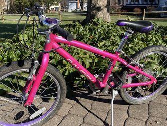Kids Girls Bike for Sale in Vienna,  VA