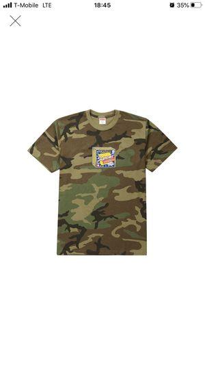 Supreme tee shirts for Sale in Mountlake Terrace, WA