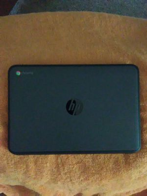 HP11 Chromebook for Sale in Zebulon, NC