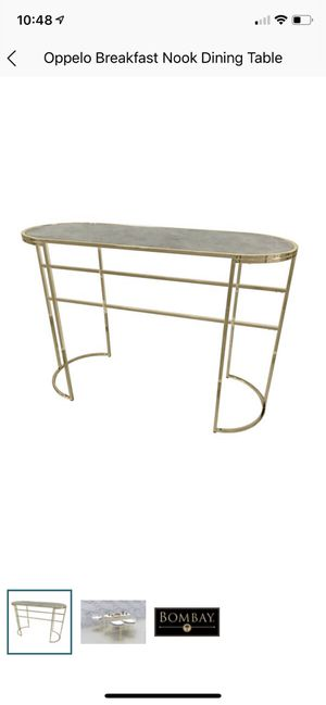 Nook Dining Table for Sale in FL, US