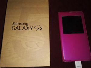 **Unlocked** Samsung Galaxy S5 128GB for Sale in Atlanta, GA