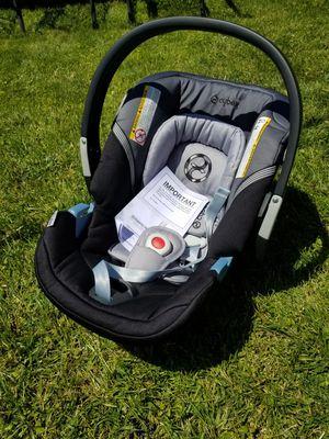CYBEX Aton 2 Infant Car Seat, Moon Dust for Sale in Park Ridge, IL