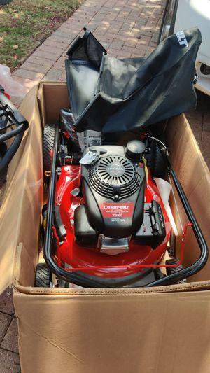 Lawn mower honda( push ) for Sale in Houston, TX