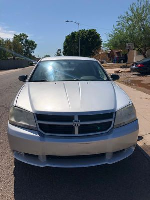 2010 Dodge Avenger SXT for Sale in Phoenix, AZ