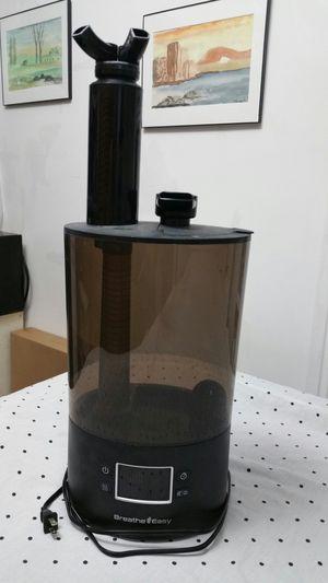 Breathe Easy Maxx Humidifier for Sale in Salt Lake City, UT