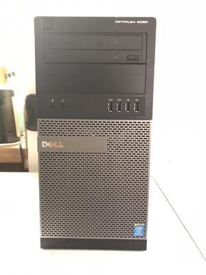 Dell Optiplex gamer i5 4570 GTX 1050ti SC for Sale in Springfield, OR