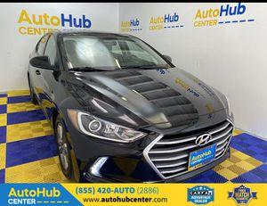 2017 Hyundai Elantra for Sale in Stafford, VA