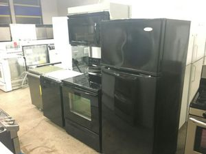 Stove fridge hood dishwasher for Sale in Tigard, OR