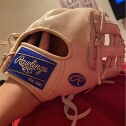 "Rawlings 12 1/2"" Glove for Sale in Crosby,  TX"
