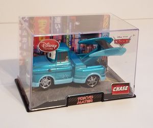 DISNEY CARS DISNEY STORE EXCLUSIVE - TOKYO MATER CHASE for Sale in Corona, CA