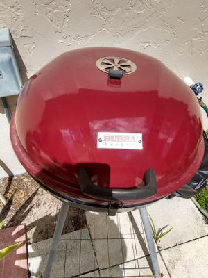 BBQ Grill, no holes inside. for Sale in Dunnellon, FL