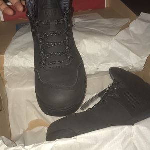 Composite Toe Work Boots for Sale in Tampa, FL