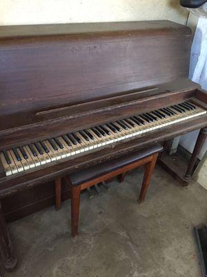 Wurlitzer piano for Sale in Pico Rivera, CA