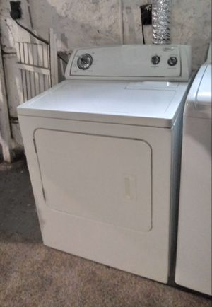Whirlpool gas dryer for Sale in Pittsburgh, PA