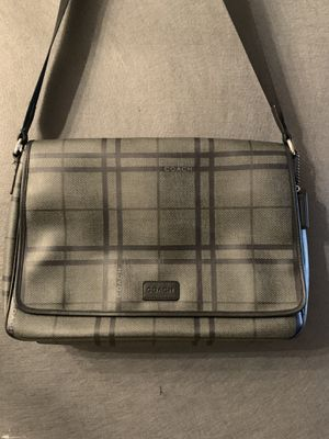 Coach Messenger Bag for Sale in Kendall, FL