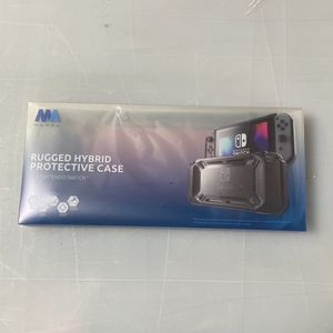 Nintendo Switch Rugged Hybrid Case for Sale in Miami, FL