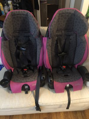 Car seats (each) - by St Marys University for Sale in San Antonio, TX