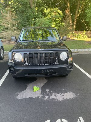 2007 Jeep Patriot for Sale in Cherry Hill, NJ