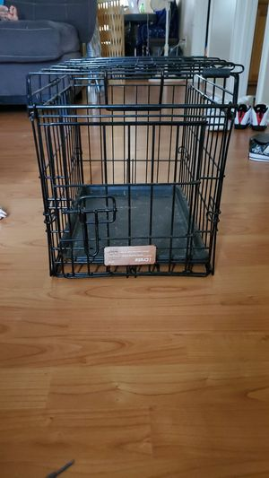 Dog crate for Sale in Durham, NC
