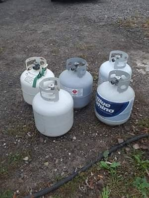Propane tanks exchanges for Sale in Long Beach, CA