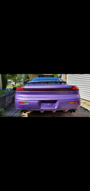 1995 dodge Stealth R/T for Sale in Petoskey, MI