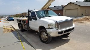 2000 ford f450 for Sale in Los Lunas, NM