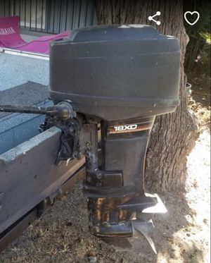 Mercury 18xd outboard for Sale in Antioch, CA